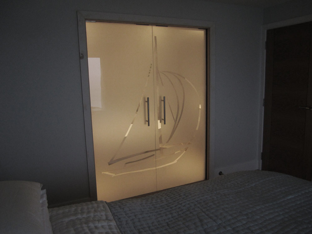 Veon glass bespoke structural glass solutions for Interior glass doors