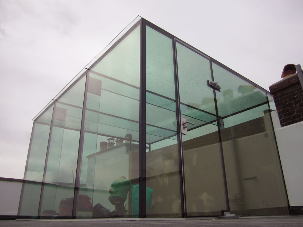 Structural Frameless Glass : Veon glass bespoke structural solutions