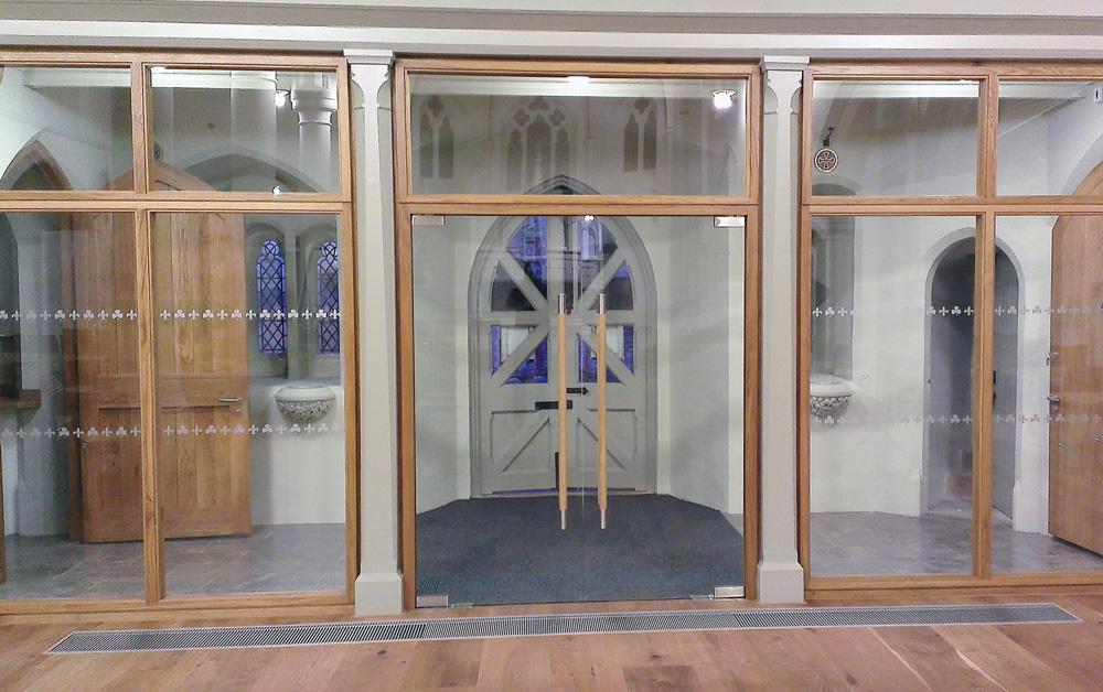 Veon glass bespoke structural glass solutions frameless glass frameless glass doors planetlyrics Choice Image