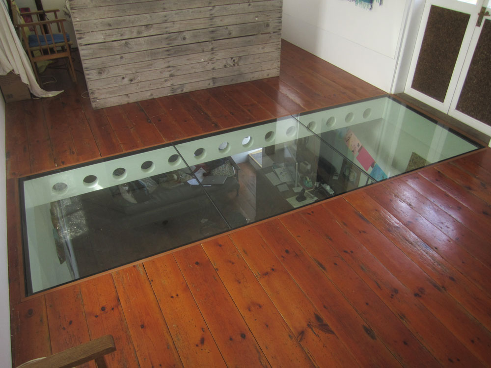 Veon Glass Bespoke Structural Glass Solutions Walk On