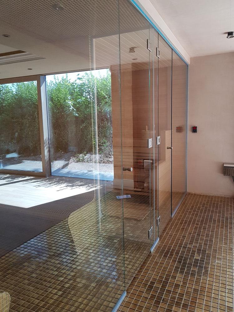 Veon Glass Bespoke Structural Glass Solutions Frameless Glass